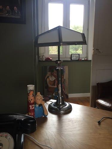 Pirouett lamp