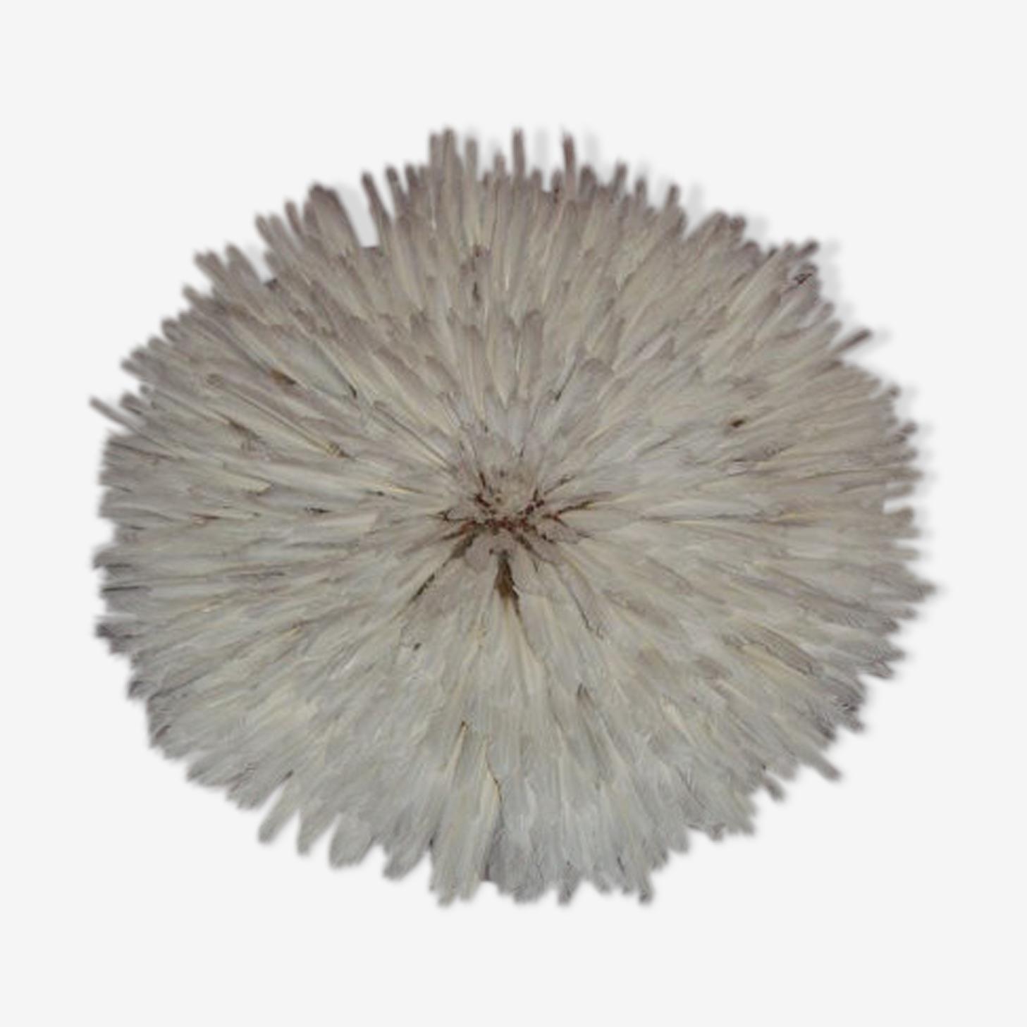 Juju hat blanc 77 cm