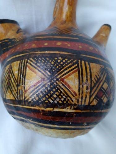 Ancien pichet berbère fin XIXème
