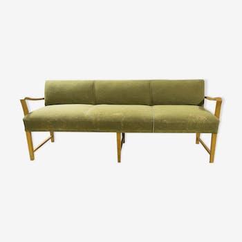 Sofa 3 places 1960