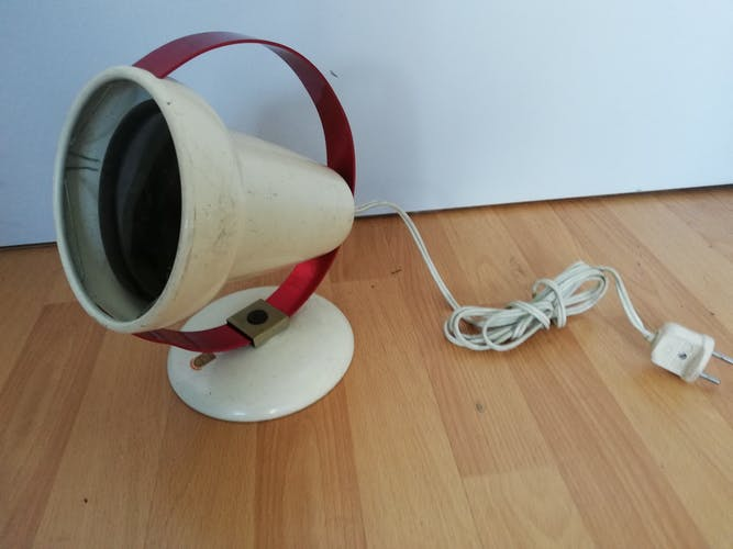 Lampe infraphil Philips