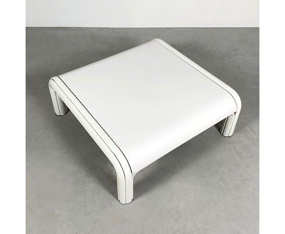 """Table Basse """"Orsay"""" par Gae Aulenti pour Knoll, 1970"""