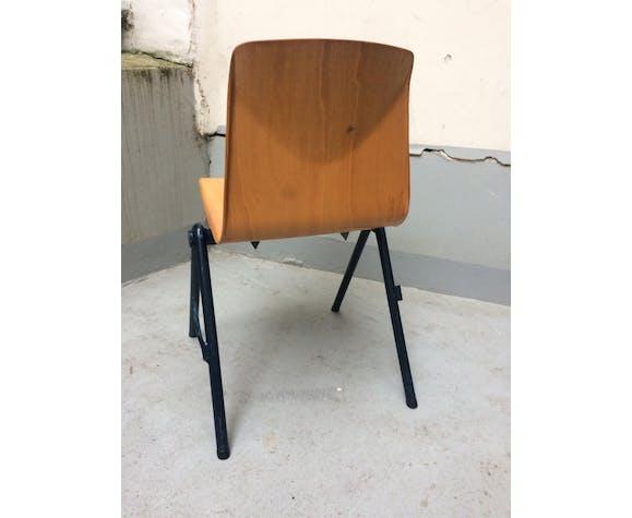 Paire de chaises Galvanitas S30