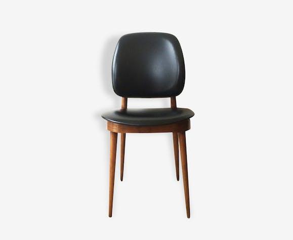 Ensemble de 4 chaises Guariche