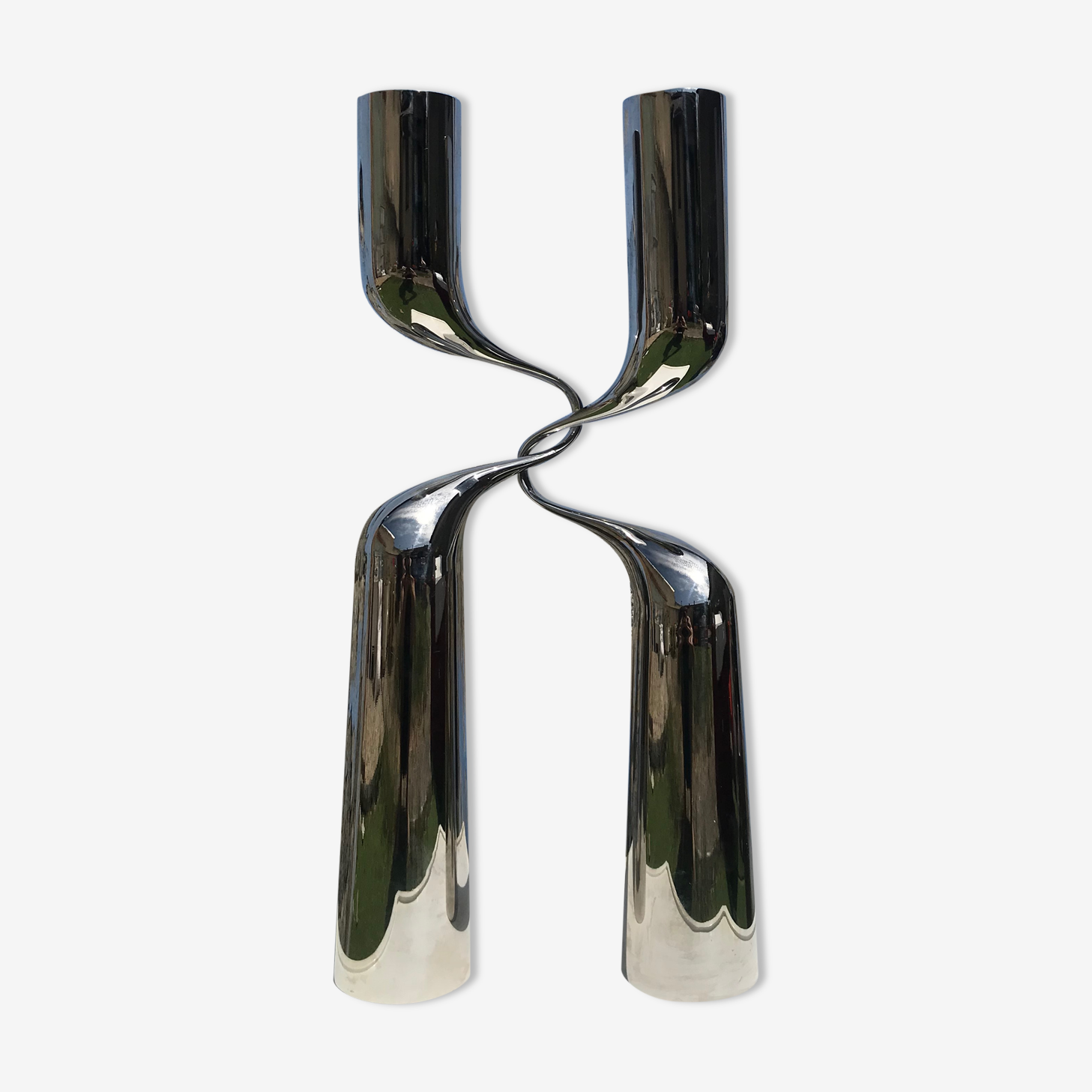 XXL Design candle holders
