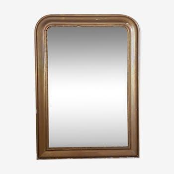 Miroir Louis Philippe 130 x 89