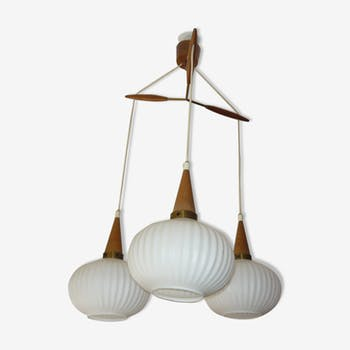 Scandinavian hanging lamp 60