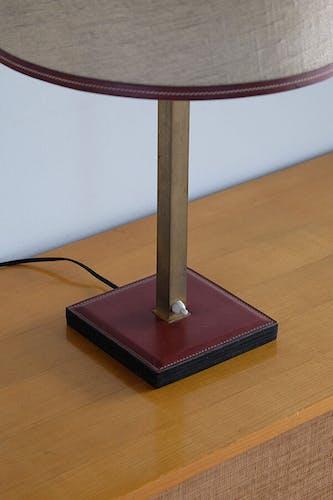 Lampe de table Delvaux