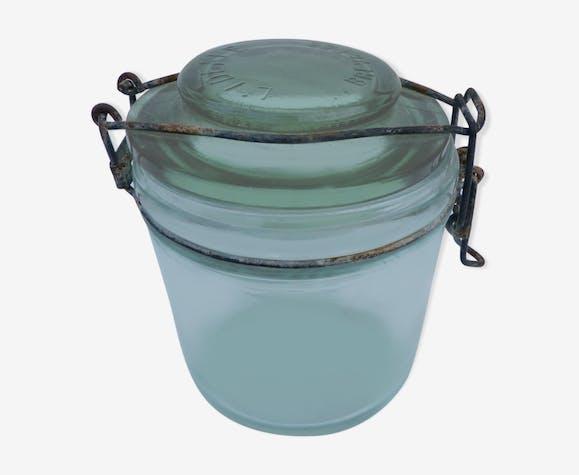 Old jar L'ideale