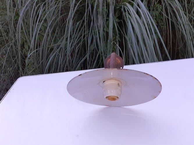 Lampe col de cygne