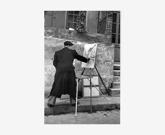 Painters of Montmartre
