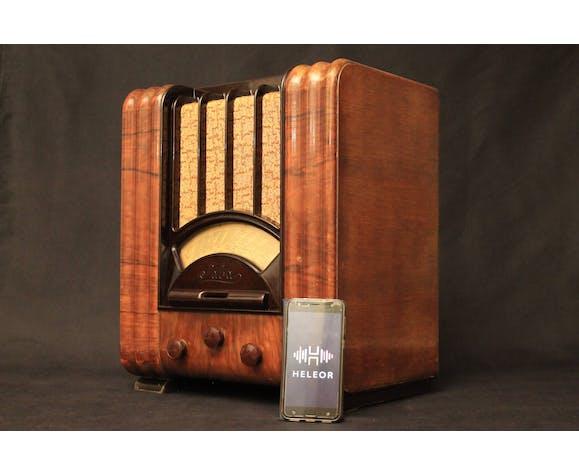 """Poste radio vintage bluetooth """"Saba 630 WL"""""""