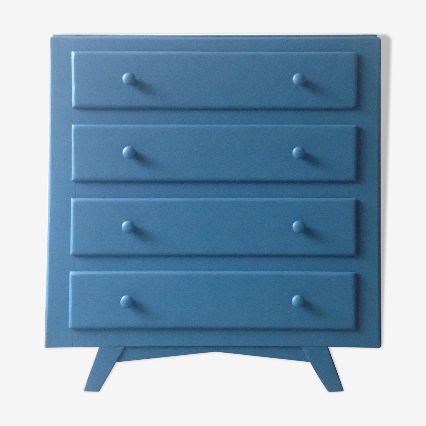 Chest of drawers 60s