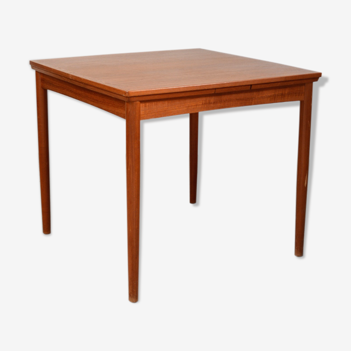 Table danoise en teck Hunvedad & Co