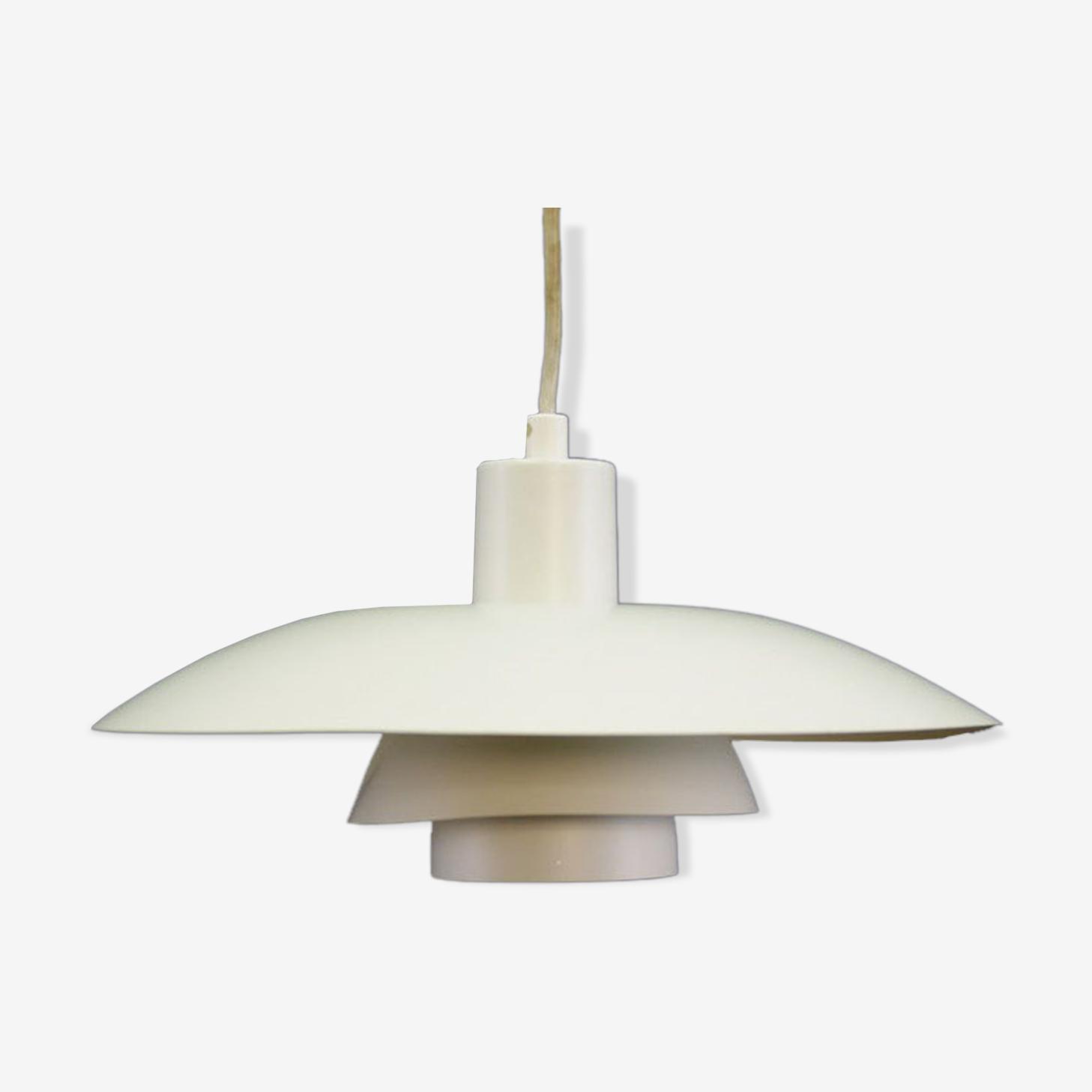 Lampe PH4/3 par Poul Henningsen pour Louis Poulsen 60/70