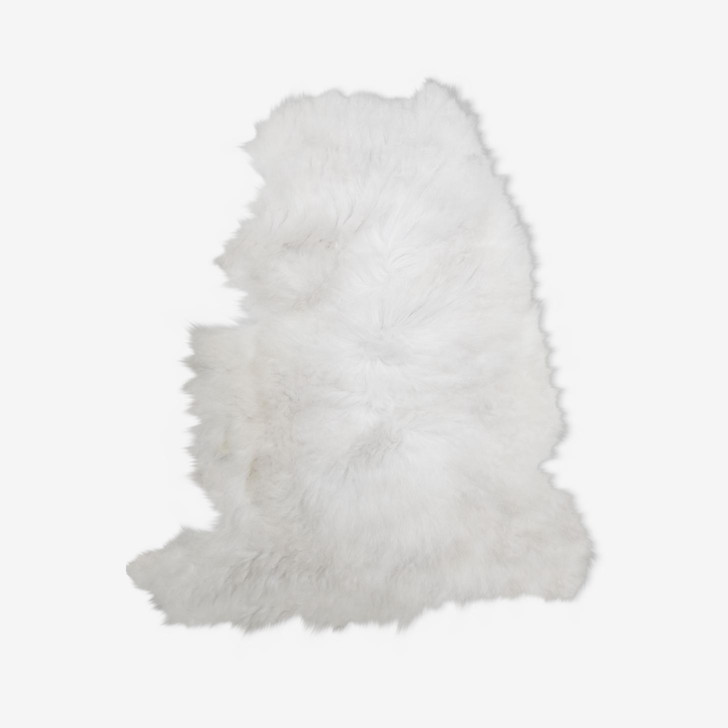 Peau de mouton scandinave