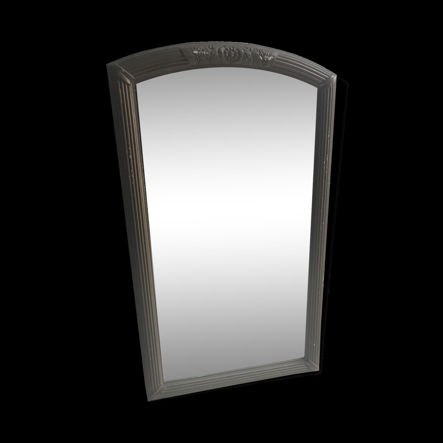 Miroir Art Déco 65x112cm