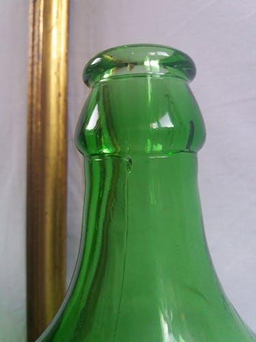 Demijohn green fir