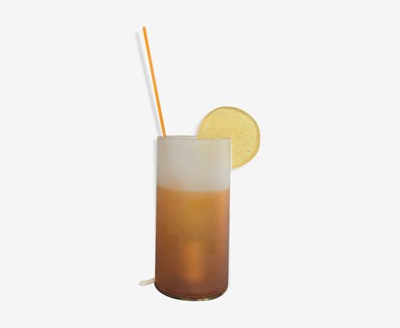 """Lampe vintage """"cocktail"""" années 70"""