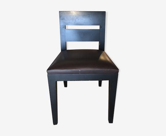 Chaise Archipel par Christian Liaigre