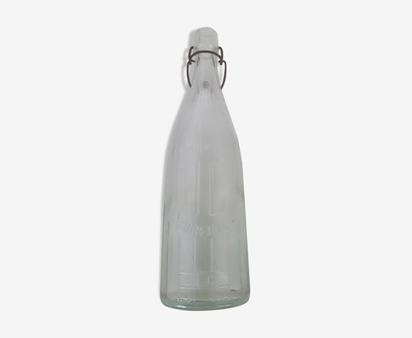 Bouteille limonade