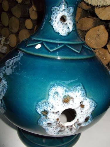 Lampe bleue 70