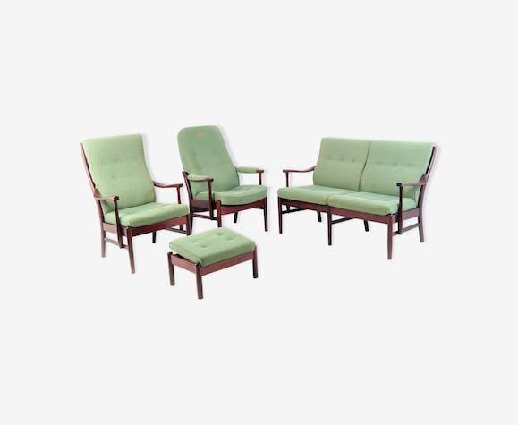 Farstrup Denmark - Lounge Group Seating