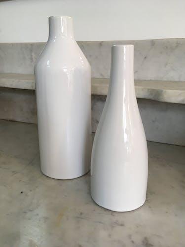 Soliflore blanc pure