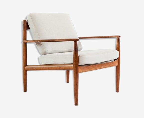 Chair Grete Jalk for France and Sons