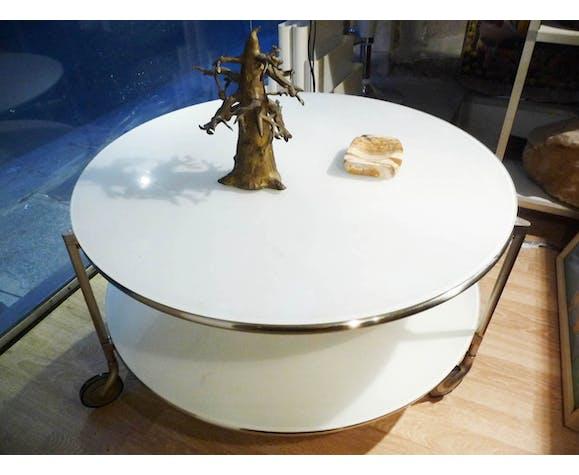 Ikea Coffee Table Model Strind Selency