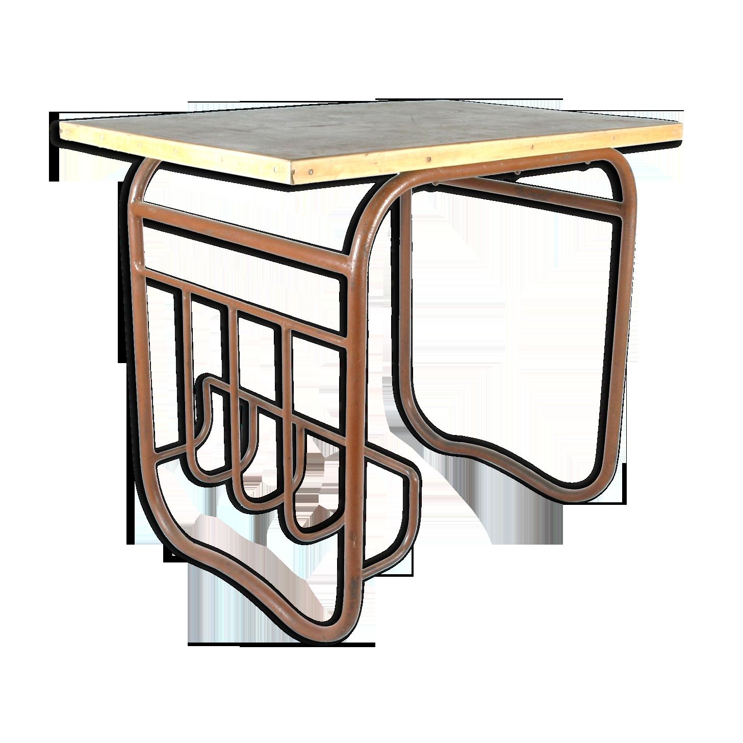 EBTOOLS Table pour Ordinateur /à roulettes Hauteur R/églable Table Roulant de Lit Canap/é pour Ordinateur Portable Table dappoint avec 4 roulettes Verrouillables pour Bureau Chambre Salon Noire
