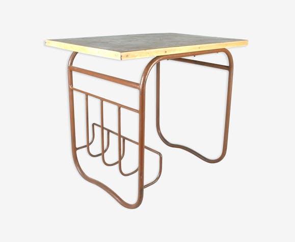 Table d'école haute