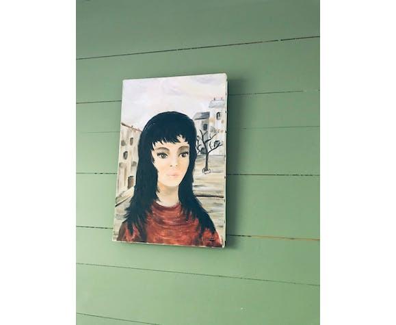 Portrait des années 60