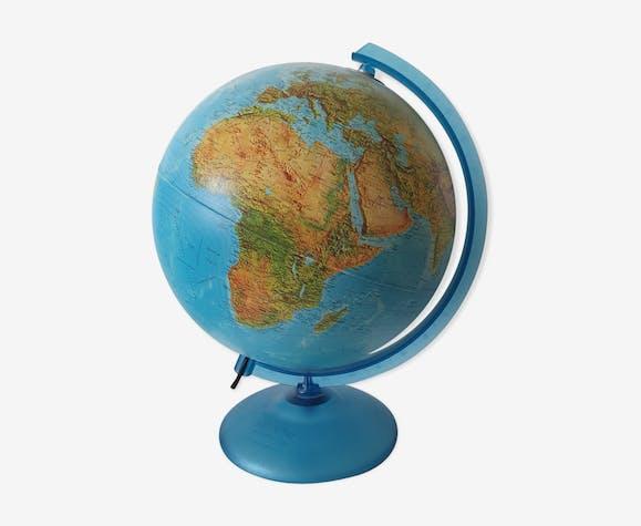 Globe terrestre lumineux Rico