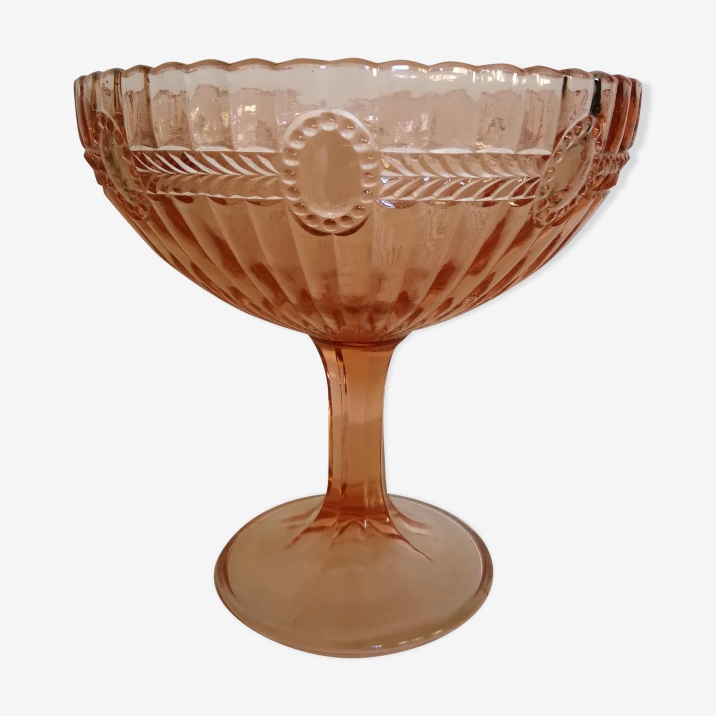 Vintage fruit Cup