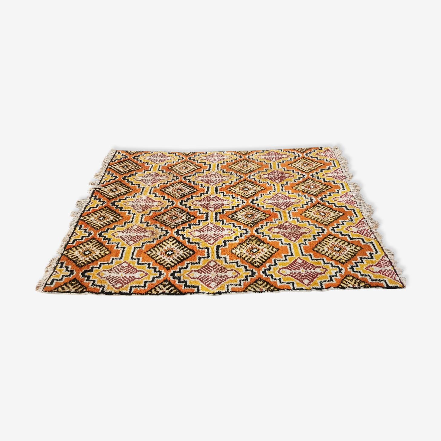 Carpet rabat Morocco 170x230cm