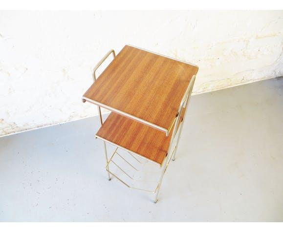 Table d'appoint années 50