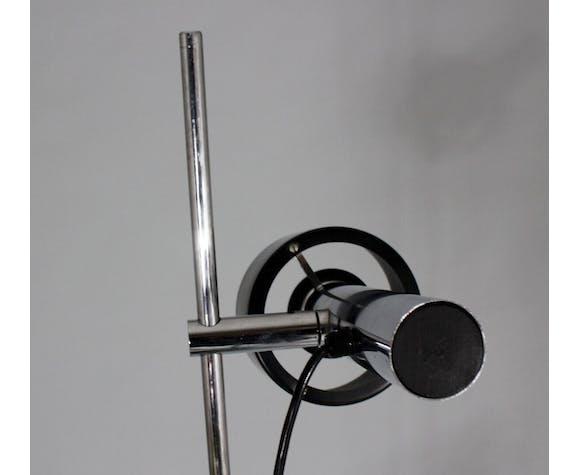 Lampadaire par Edi Franz Swiss Lamps Int. années 1960