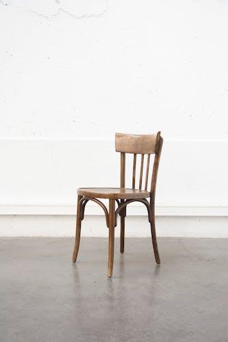 Chaise de bistrot Thonet