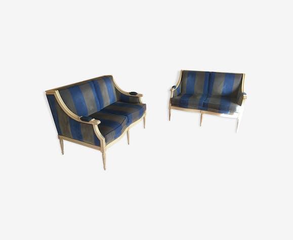 Louis XVI style lounge