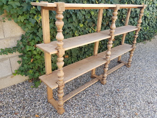 Etagere ancienne