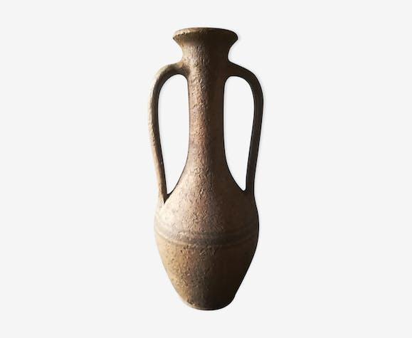 Vase à 2 anses R&M de Valence la grange aux potiers
