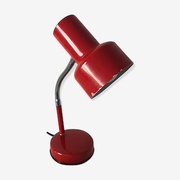 Lampe de bureau Veneta Lumi 32cm vintage 1960