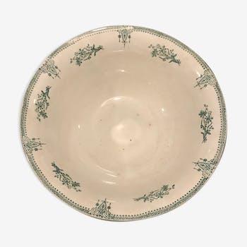 Dish or salad bowl