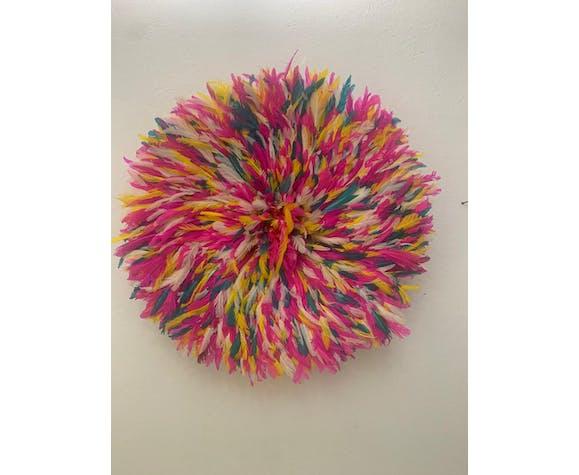 Juju hat multicolore de 70 cm