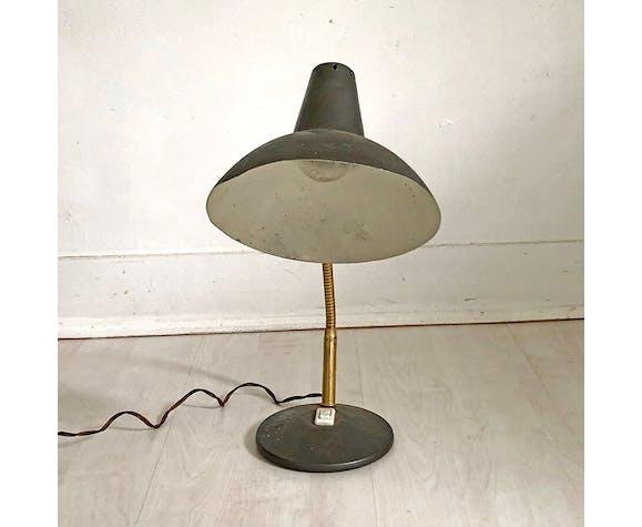 60 's vintage desk lamp