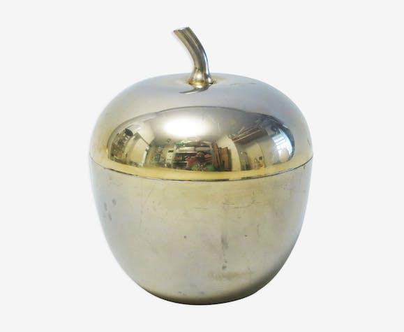 Pomme à glaçon dorée Turnwald