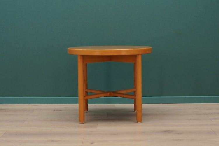 Table basse Farstrup des années 60/70