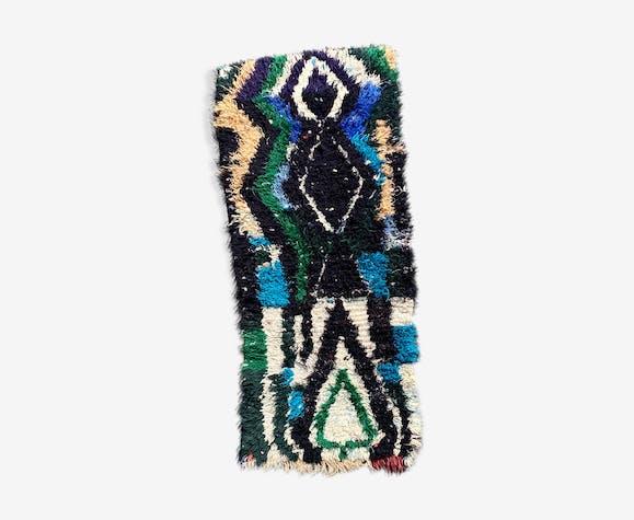 Tapis berbere Azilal 70x160 cm