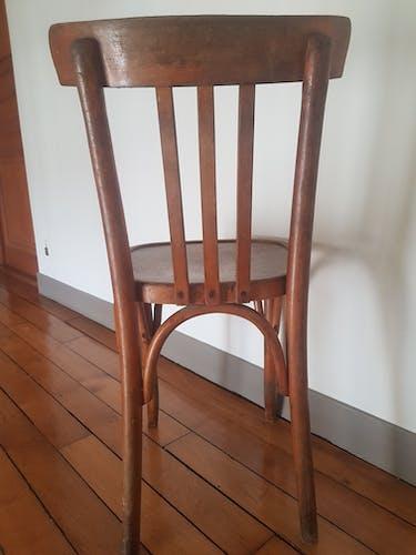 Chaise bistrot Mahieu